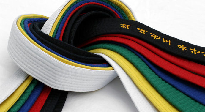 The Meaning & The Origin Of Different Belts In Martial Arts