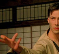 Keanu Reeves: Celebrity Martial Artist